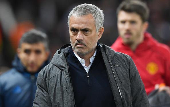 Жозе Моуринью: «Лучше выиграть Лигу Европы, чем занять 4-ое  место вчемпионате»