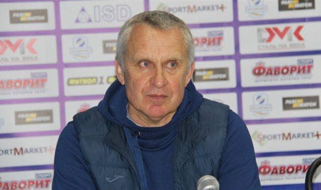 Леонид Кучук, pfcstal.com