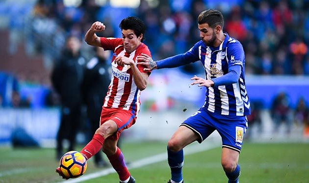 Реалу нужен защитник Атлетико