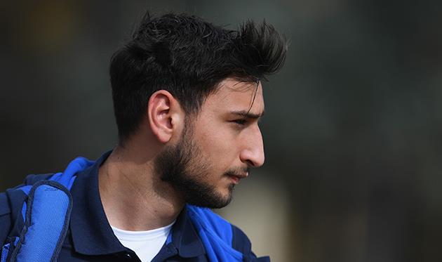 «Манчестер Сити» принял решение потратить 150 млн. евро на18-летнего вратаря