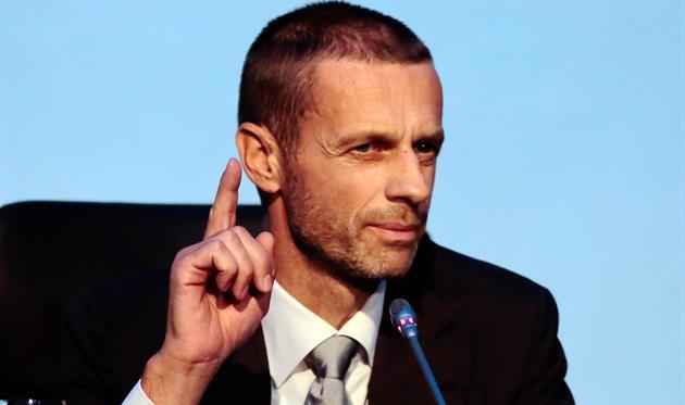 УЕФА изменит трансферные правила