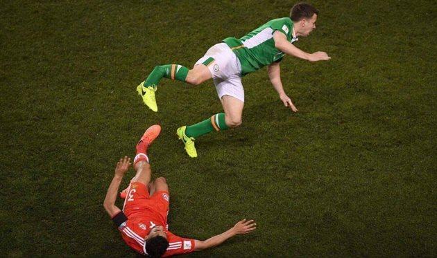 Мартин О'НИЛЛ: «Травма Коулмана— внушительная утрата для Ирландии»