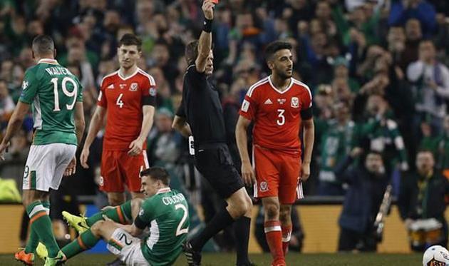 ФИФА будет платить Коулмэну 58 тыс. евро внеделю