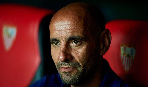 «Севилья» подтвердила, что спортивный руководитель Мончи покинет клуб