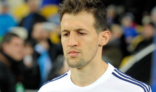 Данило Силва покинул Динамо Киев