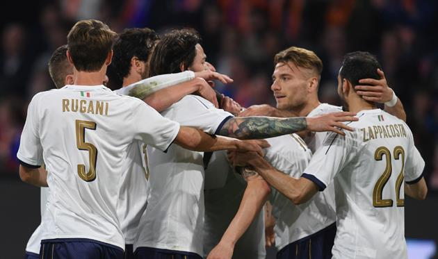 Испания обыграла Францию, камбэк Швеции