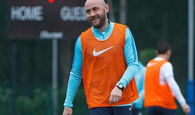 Назаренко завершил карьеру игрока ивошел втренерский штаб «Днепра» U-21