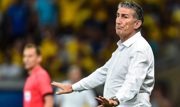Сегодня усборной Аргентины может смениться тренер
