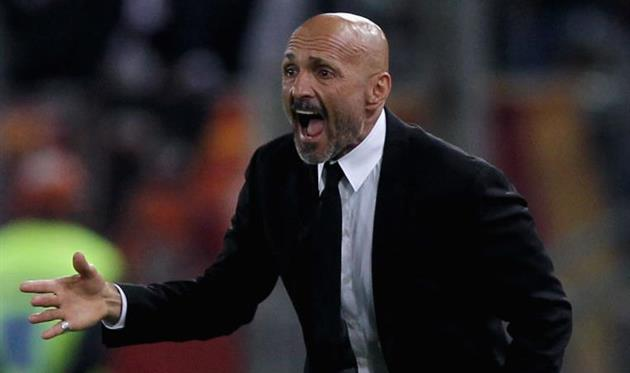 «Рома» одолела «Лацио», однако вылетела изполуфинала Кубка Италии