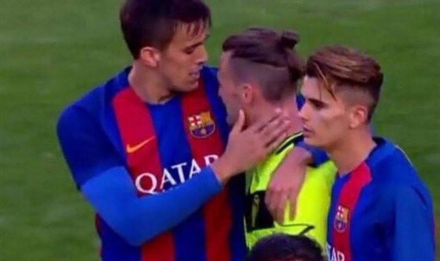 Тренер «Эльденсе», проигравшего 0:12 «Барселоне Б», арестован поподозрению вкоррупции
