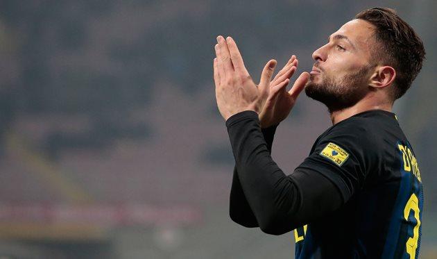 Данило Д'Амброзио, Getty Images