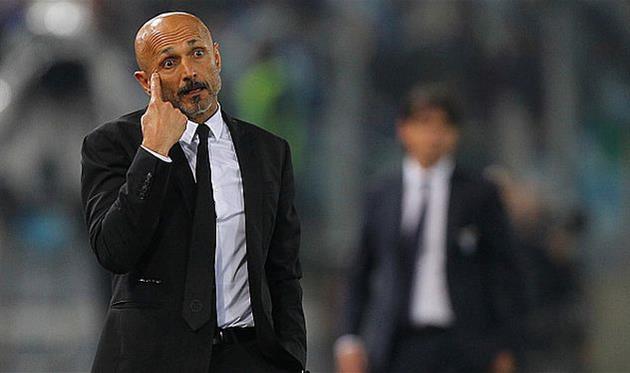 Рома выиграла вдерби, однако невыходит вфинал— Кубок Италии