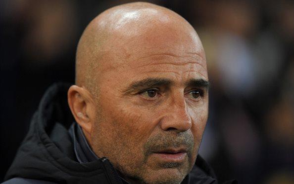 Сампаоли возглавит сборную Аргентины