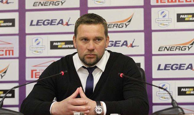 Нападающий «Черноморца» Элиас признан лучшим игроком 24-го тура УПЛ