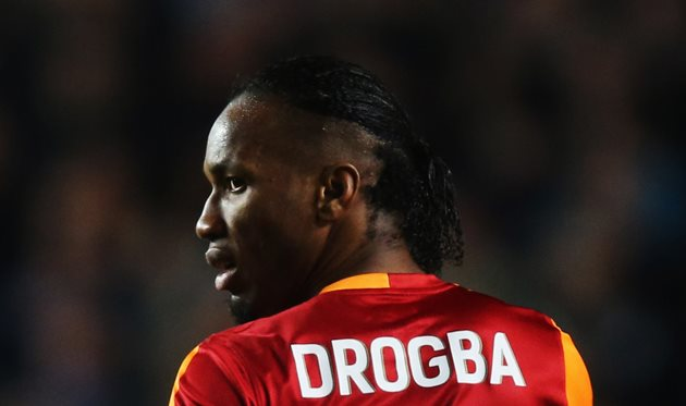 Дрогба стал игроком исовладельцем «Финикс Райзинг»