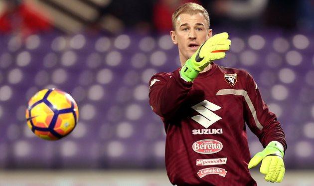 Харт желает остаться в«Торино»— Михайлович