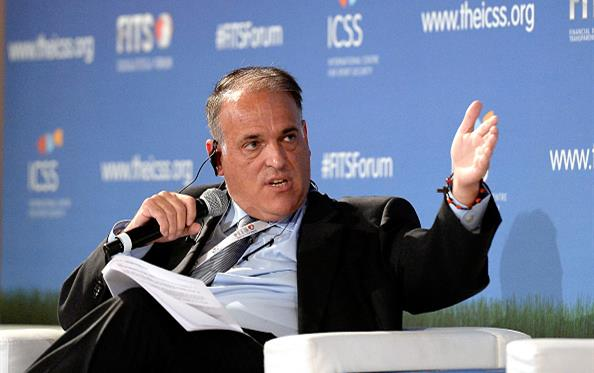 Тебас рассказал о преимуществах единого пула, Getty Images