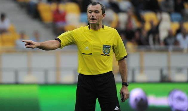 Константин Труханов, shakhtar.com