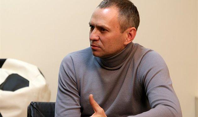 Александр Головко, А.Устименко