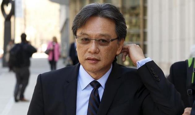 Эдуардо Ли, Reuters
