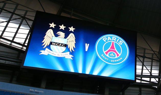 УЕФА: «Манчестер Сити» и«ПСЖ» выполнили все условия финансового fair play