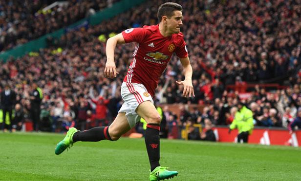 Эррера назвал матч с«Манчестер Сити» основной игрой сезона