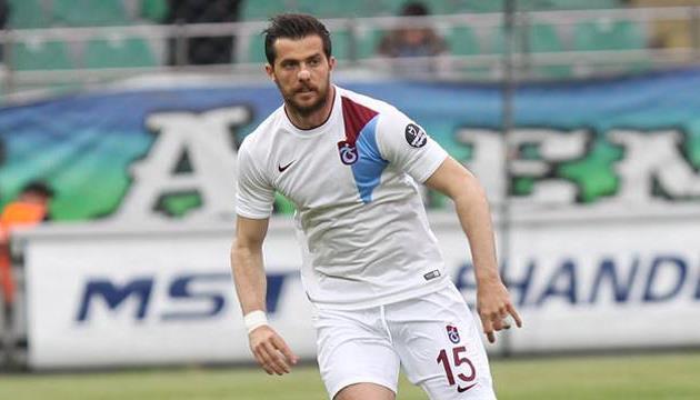 Динамо Киев присмотрело защитника в Турции