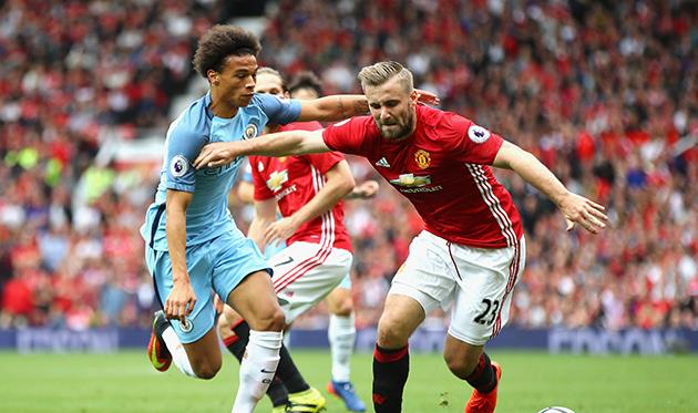 Манчестер Сити — Манчестер Юнайтед. Превью матча