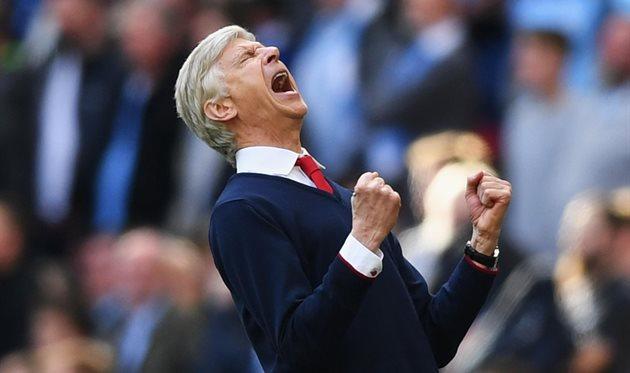 Венгер: «Арсенал» немог себе позволить проиграть «Тоттенхэму»