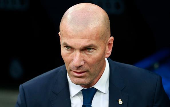 «Реал» одержал победу над «Валенсией» вматче 35-го тура испанской Примеры