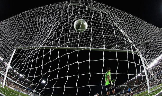 УЕФА испробует новую схему послематчевых пенальти
