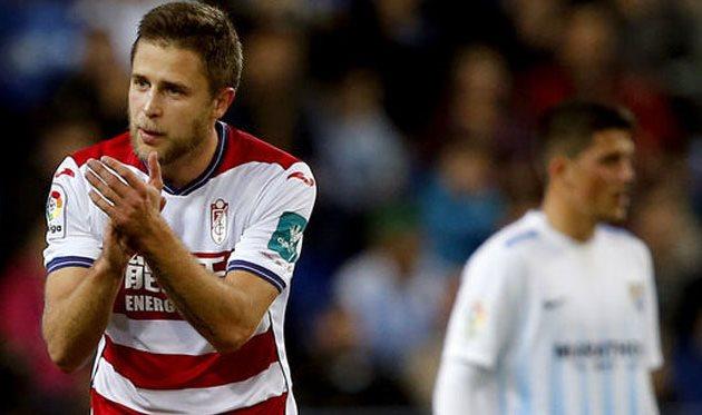 Артёму Кравцу не повезло - он не сыграет против Реала