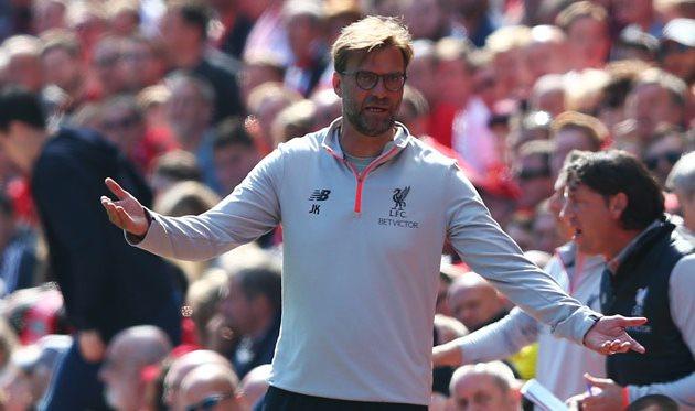 """Клопп: «""""Ливерпуль"""" заработал очко, однако чувства отэтого другие»"""
