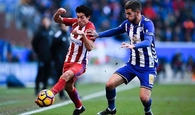 Защитник «Атлетико» Тео Эрнандес прошёл медобследование для «Реала»