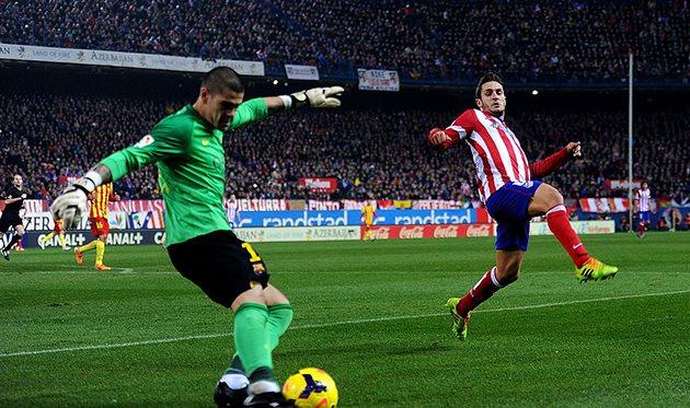 Гвардиола может пригласить Вальдеса в«Манчестер Сити»