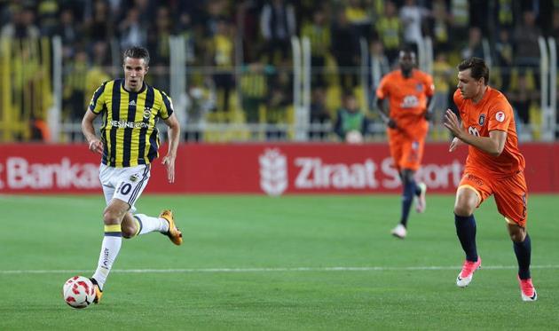 Истанбул вышел в финал Кубка Турции