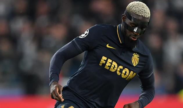«Челси» интересуется полузащитником «Монако» Бакайоко