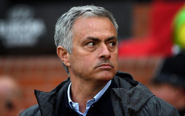 Моуриньо раскритиковал попадание Аякса в Лигу Европы, Getty Images