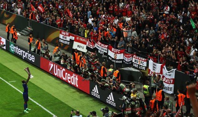 Для «Манчестер Юнайтед» поражение вфинале Лиги Европы будет катастрофой — Франк Арнесен