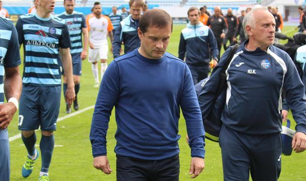 «Заря» победила «Черноморец», «Олимпик» и«Александрия» голов незабили