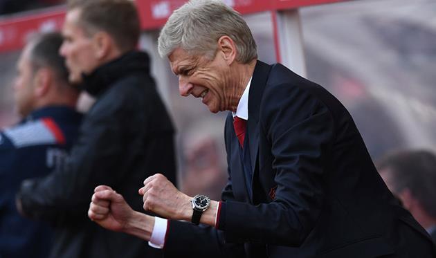 Арсенал и Венгер — рекордсмены Кубка Англии