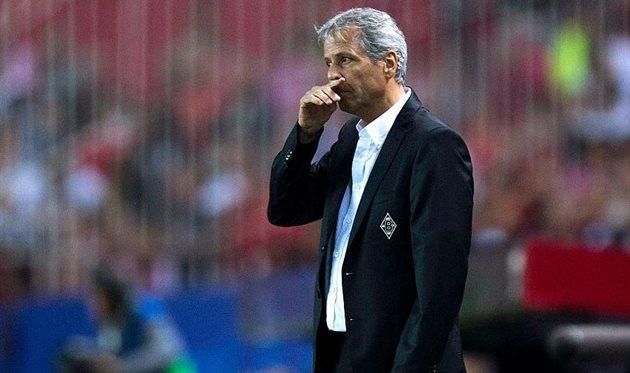 Фавр станет следующим тренером Боруссии