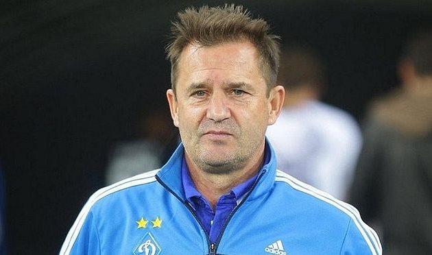 Рианчо покинет сборную Украины и возвратится в РФ, его место займет Мельгоса