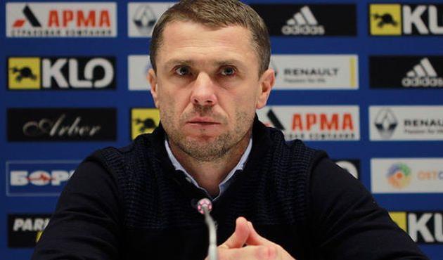 Подопечные Сергея Реброва сумели победить Черноморец, ФК Динамо