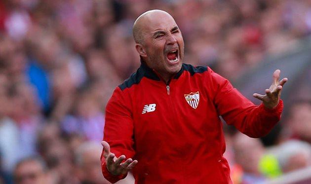 Сампаоли — новый тренер Аргентины