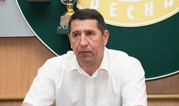 Игорь Ушарук, фото фк десна