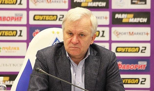Сергей Задиран, фк олимпик