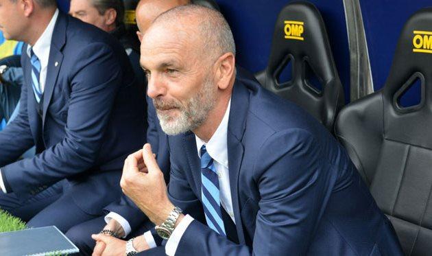 Экс-главный тренер «Интера» Стефано Пиоли возглавил футбольный клуб «Фиорентина»