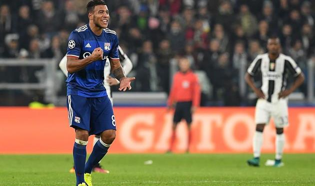 Французский футболист Корентин Толиссо перешел из«Лиона» в«Баварию»