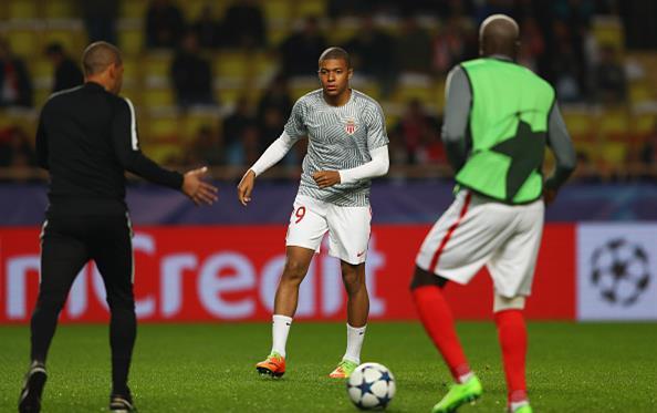 «МЮ» предложит заМбаппе 130млневро, «Арсенал»— 126 млн